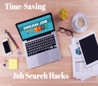 Time-Saving Job Search Hacks