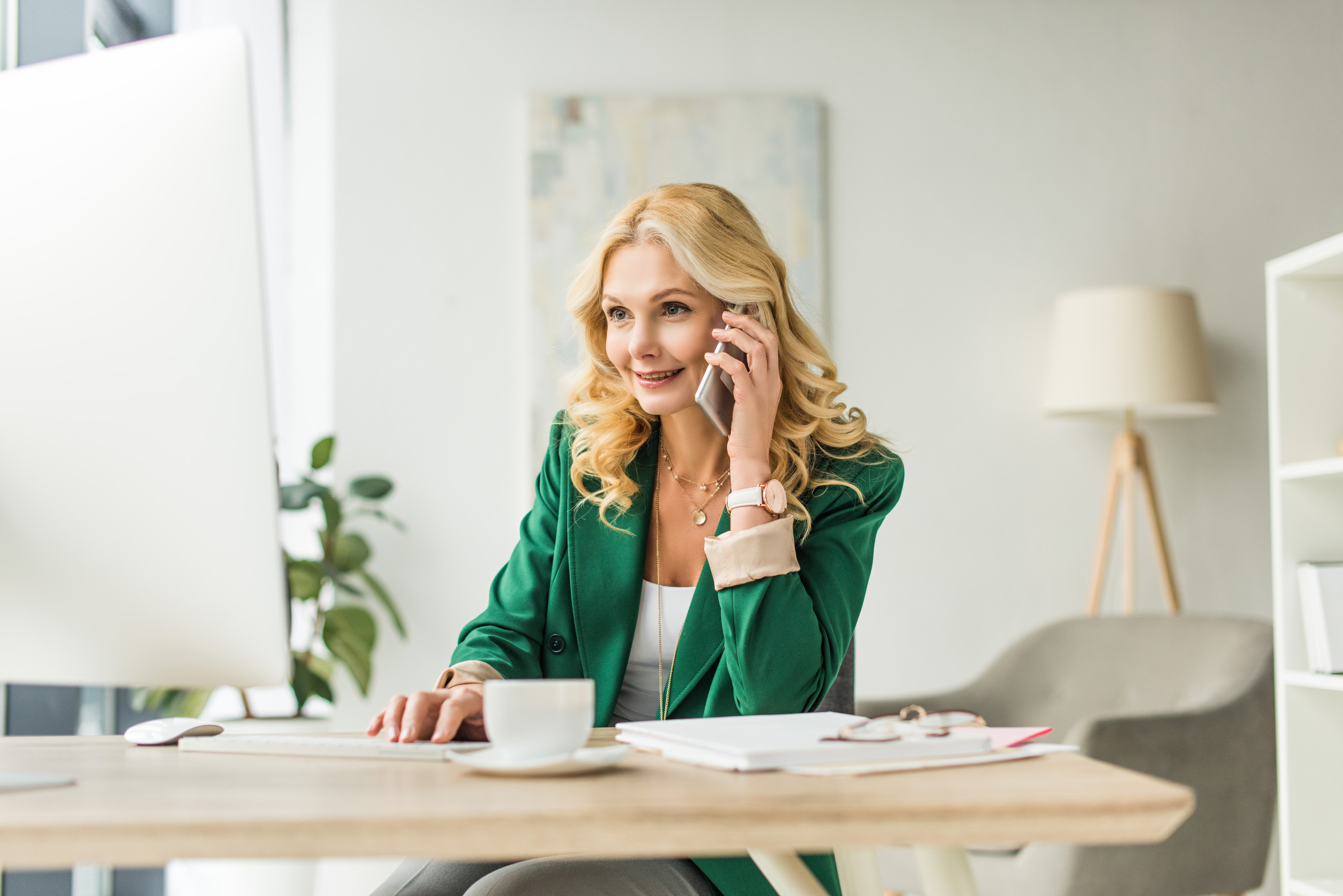 14 Tips To Acing The Phone Screening Interview