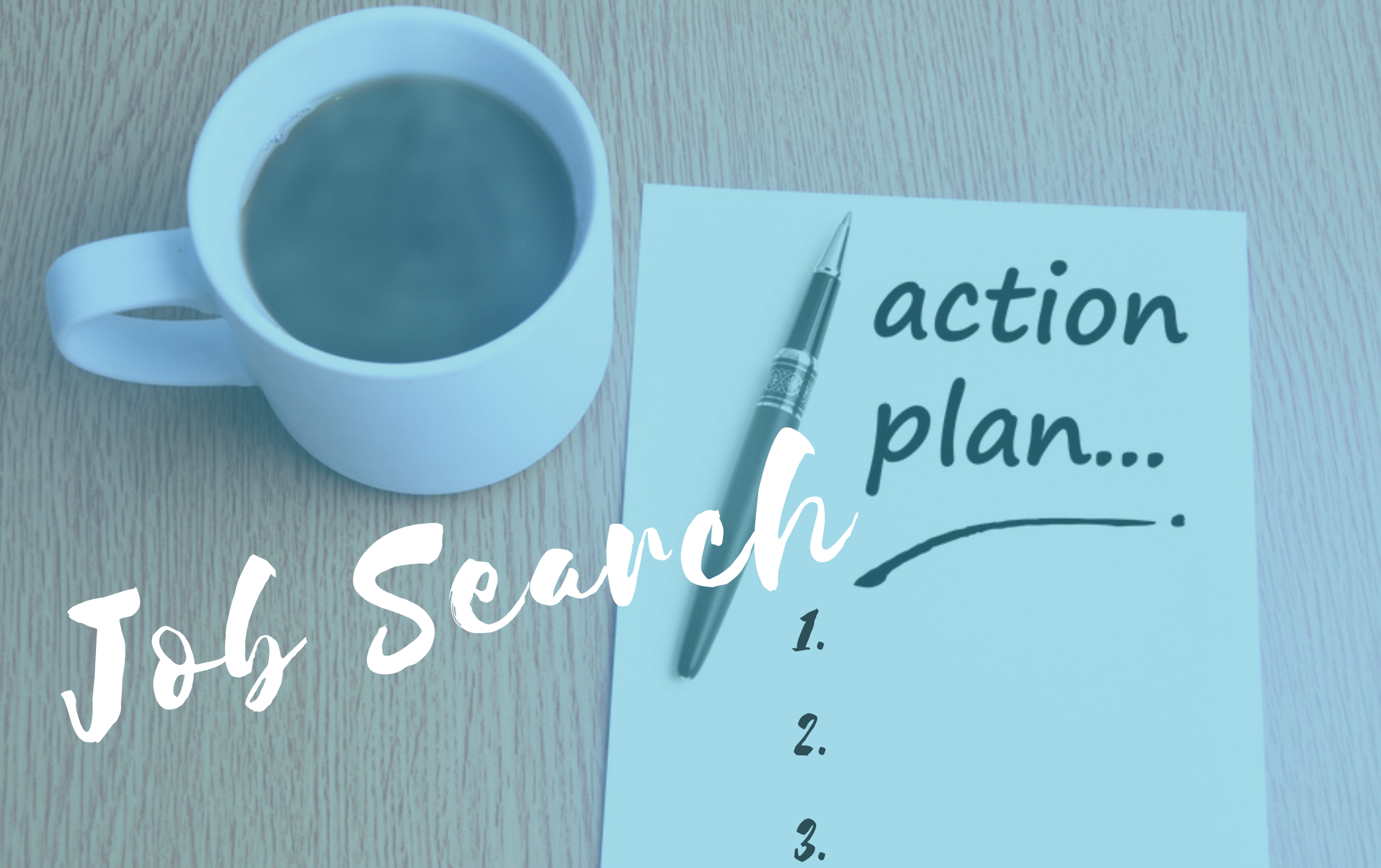 How to Effectively Plan your Day Job Hunting